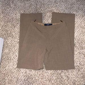 Gap women's slacks